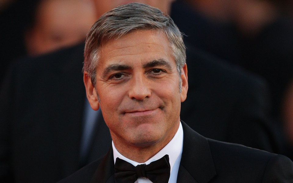 Джордж Клуни отблагодарил своих друзей, подарив каждому помиллиону