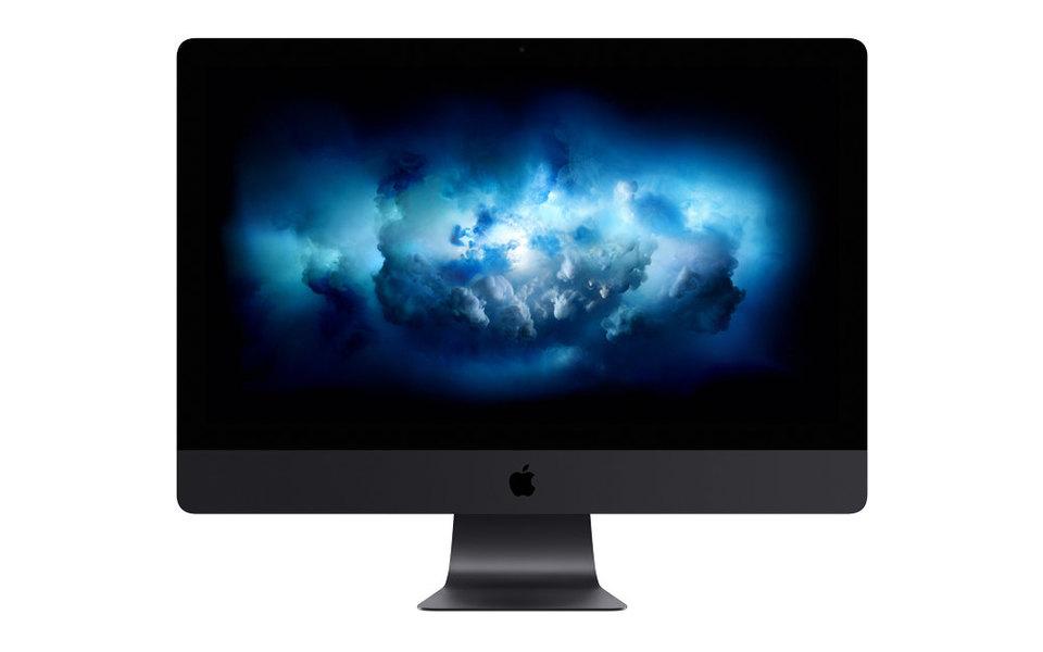 Аксессуары дляiMac Pro вцвете «Серый космос» продают наeBay потройной цене