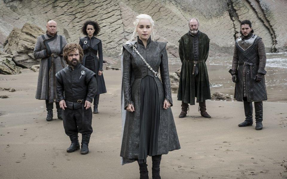 В сеть слили новый эпизод «Игры престолов» занесколько дней доофициального выхода