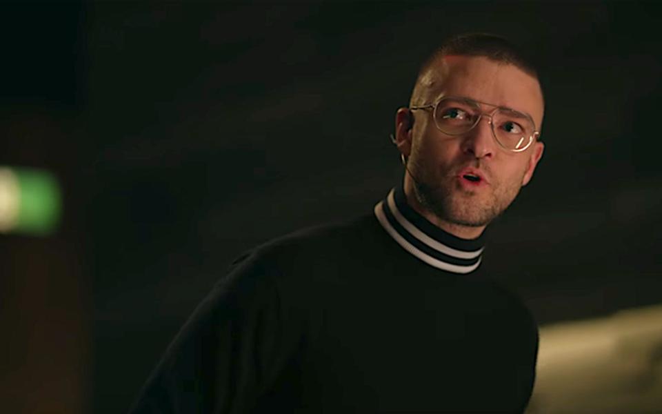 Джастин Тимберлейк выпустил клип напесню Filthy снового альбома