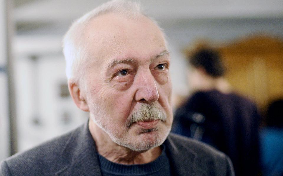 Умер писатель Андрей Битов
