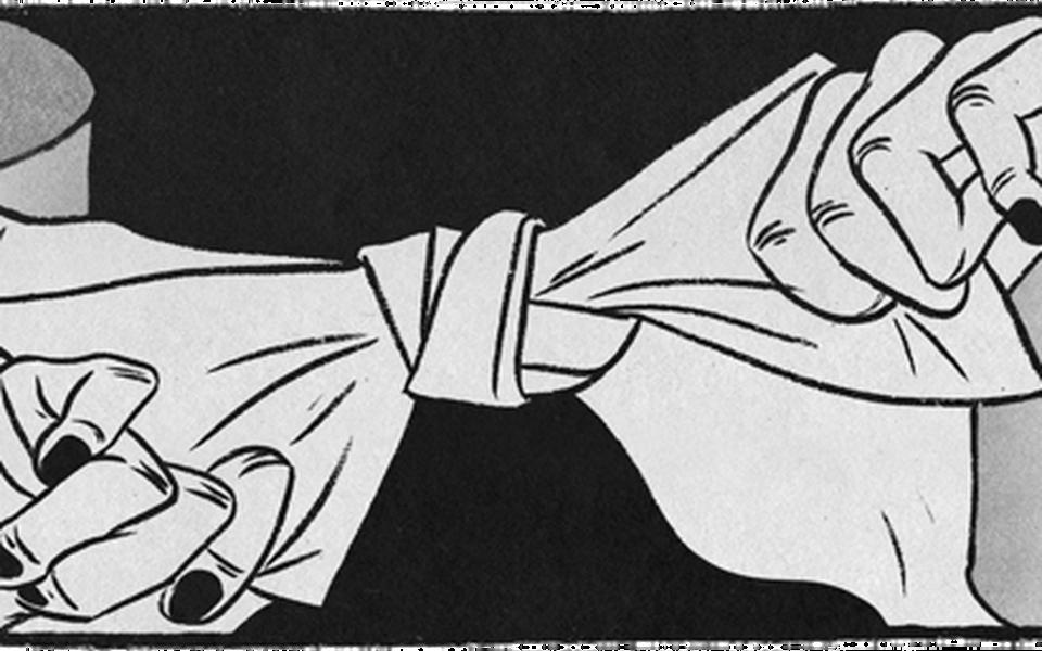 Пятиминутный путеводитель поориентации туалетной бумаги