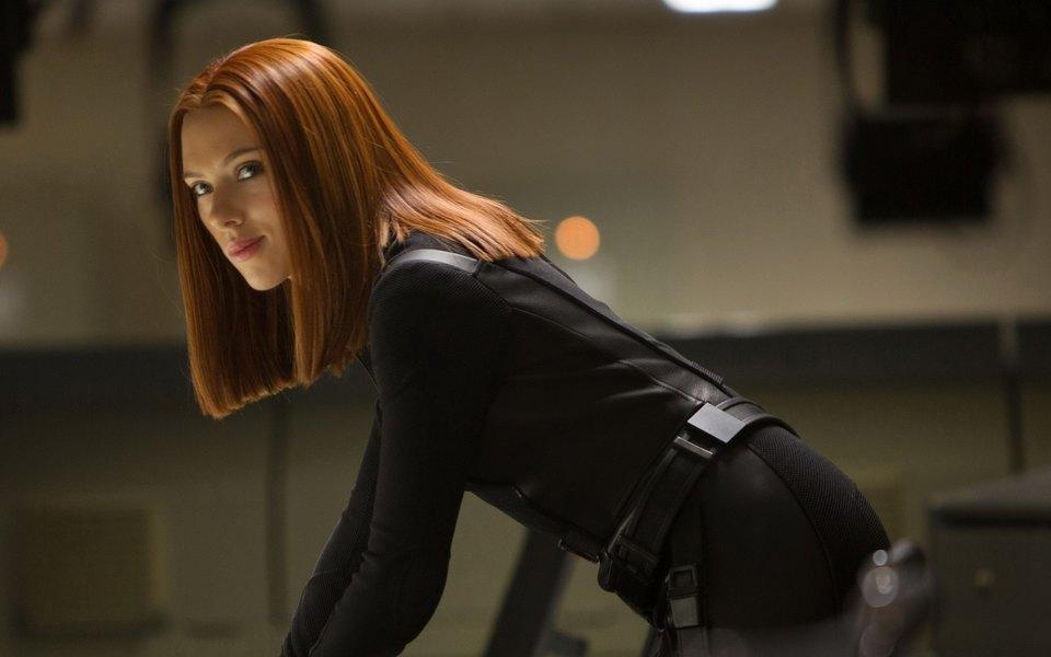 Marvel снимет отдельный фильм оЧерной вдове со Скарлетт Йоханссон