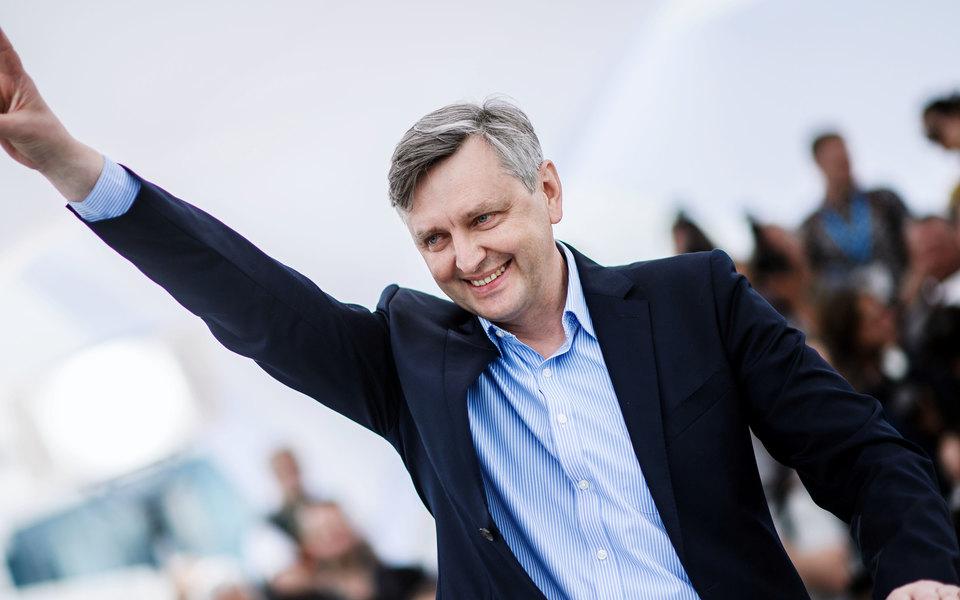 Украинский режиссер Сергей Лозница получил приз Каннского кинофестиваля закартину «Донбасс»
