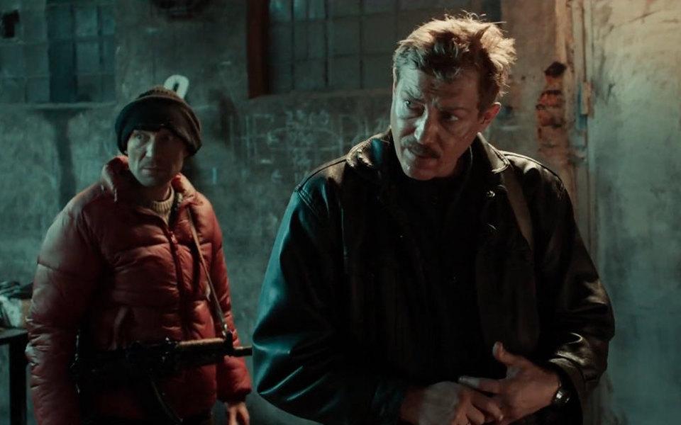 «Завод» Юрия Быкова — радикальный истрашный фильм проклассовую борьбу