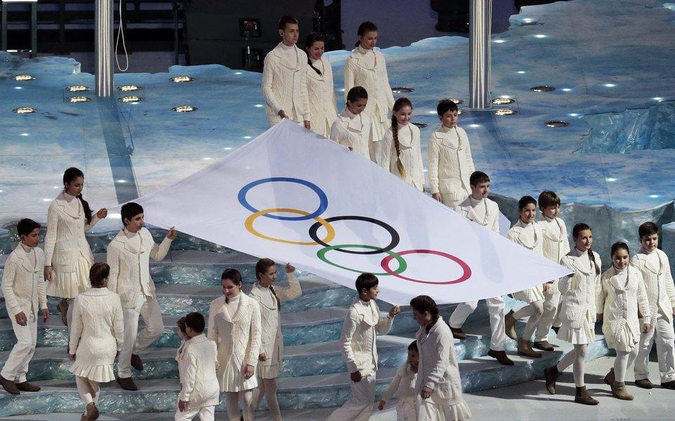 «Олимпиада - это больше, чем президент». Спортсмены оботстранении России отИгр-2018