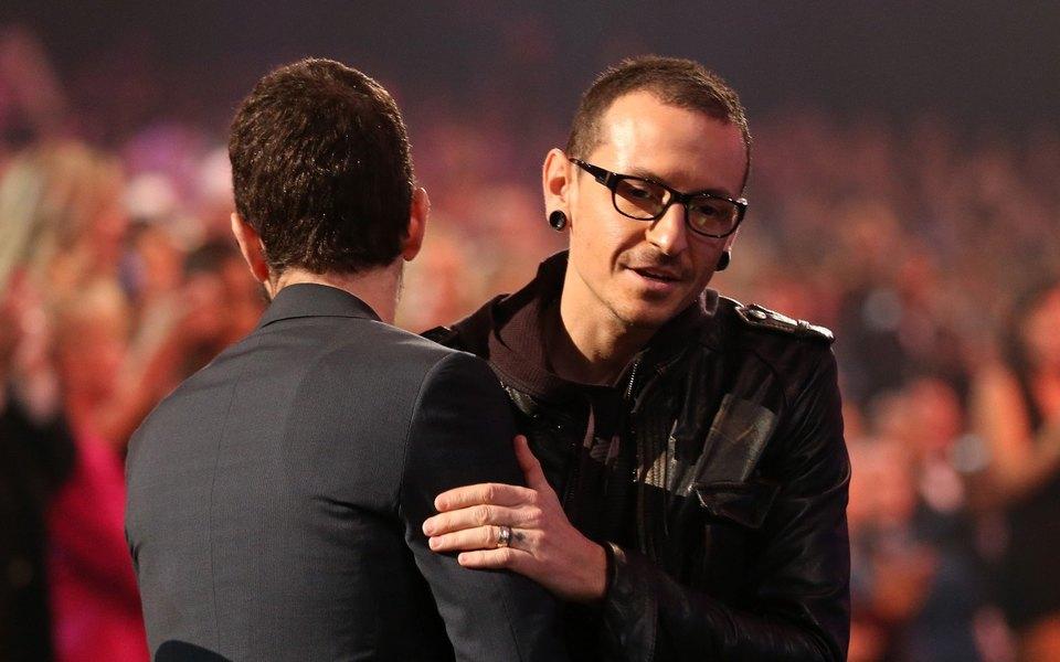 «Наши сердца разбиты»: Linkin Park опубликовали послание Честеру Беннингтону