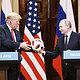 Путин подарил Трампу футбольный мяч чемпионата мира. Журналисты обнаружили внем беспроводной чип