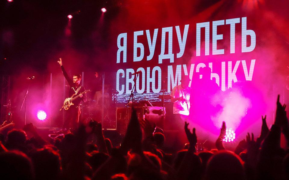 В Кремле назвали «идиотизмом» и«перегибами наместах» отмены концертов музыкантов