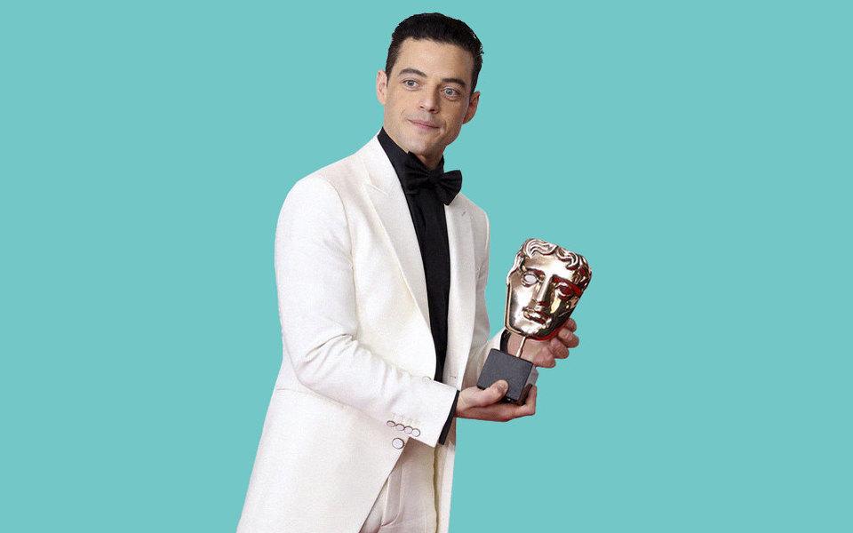 BAFTA 2019: самые хорошо одетые мужчины
