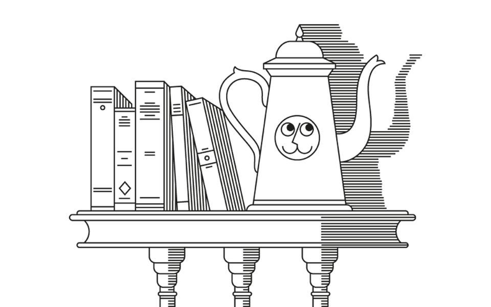 Литературные завтраки Esquire совместно сКартой Развлечений Visa Банка «Открытие»