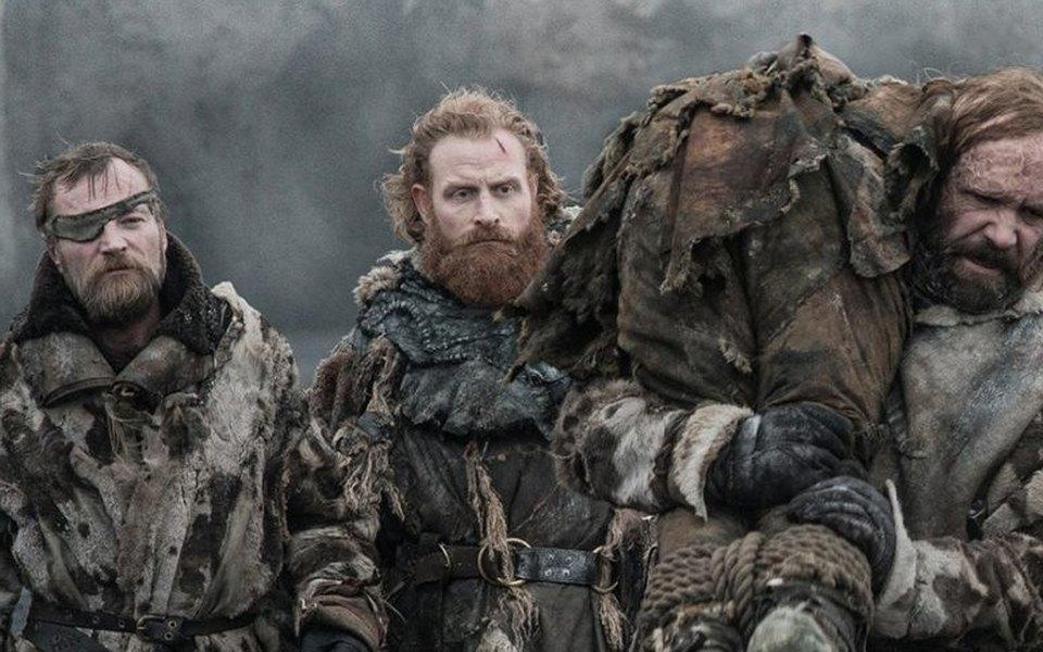 Актеры из«Игры престолов» выпустят музыкальный альбом