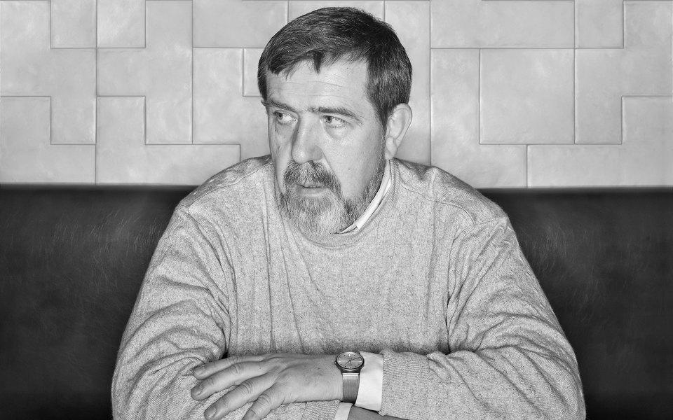 Правила жизни Алексея Пажитнова