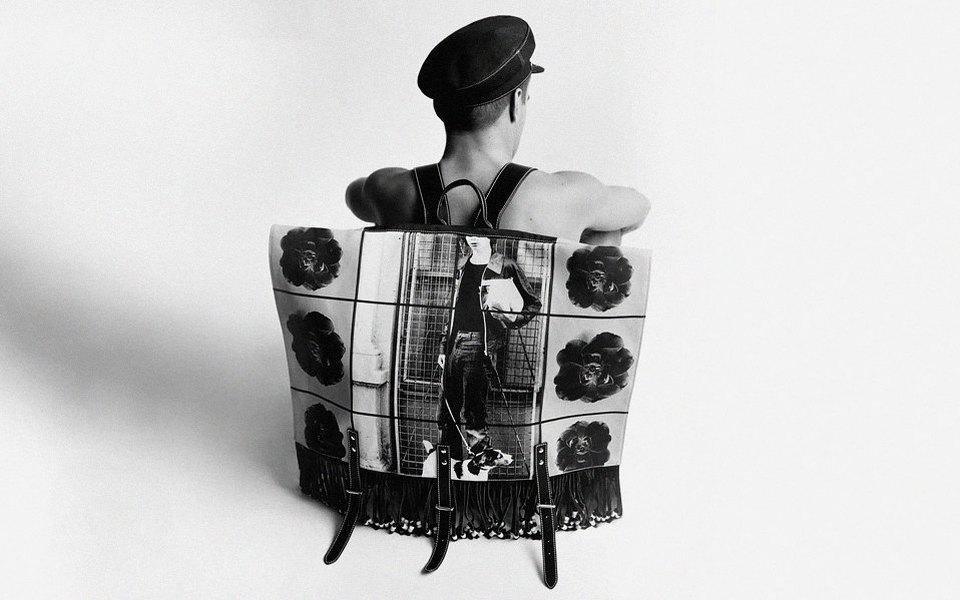 Посмотрите насовместную мужскую коллекцию Джонатана Андерсона идуэта британских художников Гилберта иДжорджа