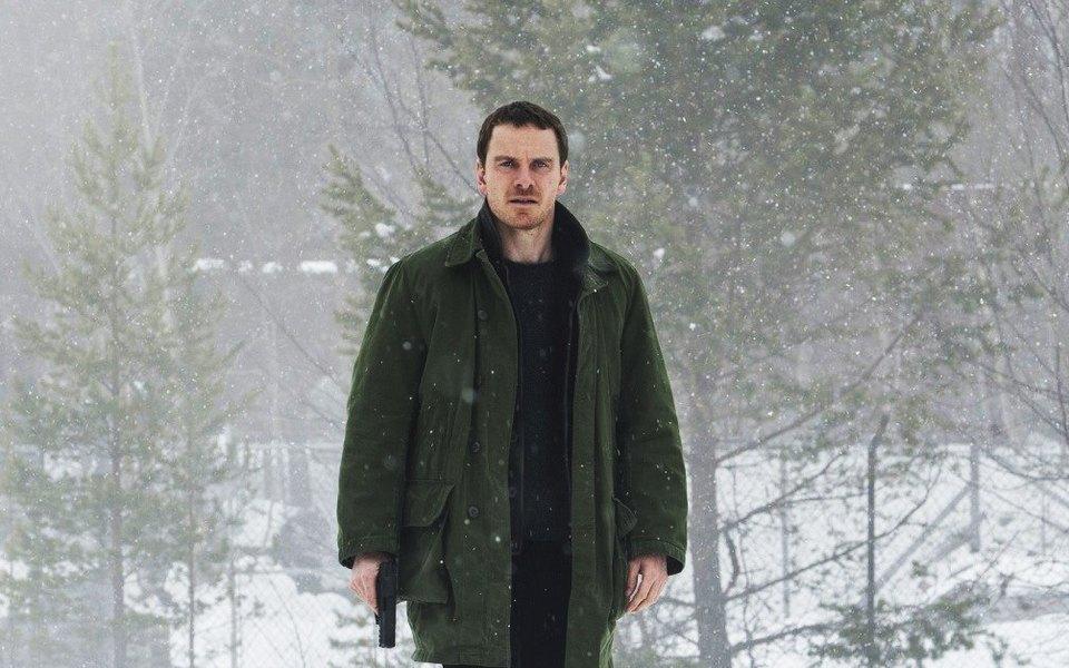 Вышел трейлер кфильму «Снеговик» сМайклом Фассбендером