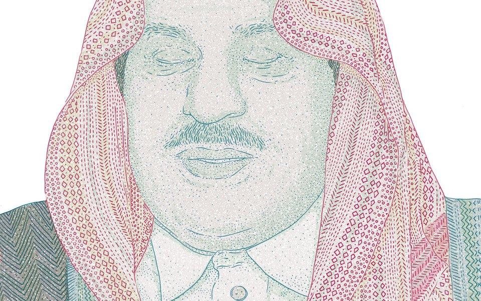 Наиф бин Абд аль-Азиз аль-Сауд — кого мы потеряли в2012 году