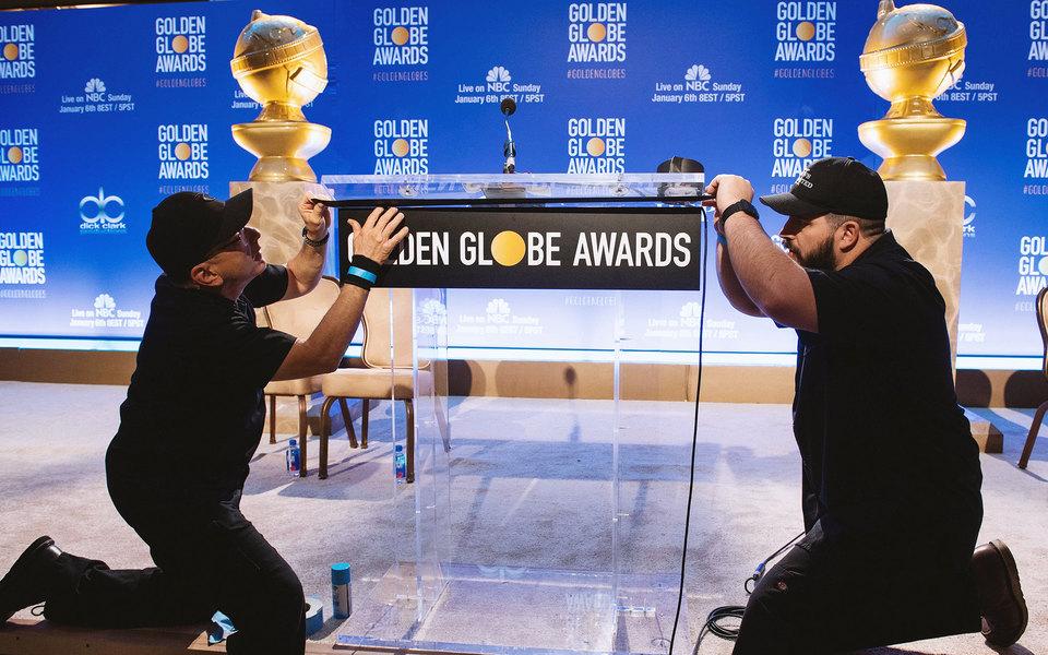 В Лос-Анджелесе назвали номинантов премии «Золотой глобус»