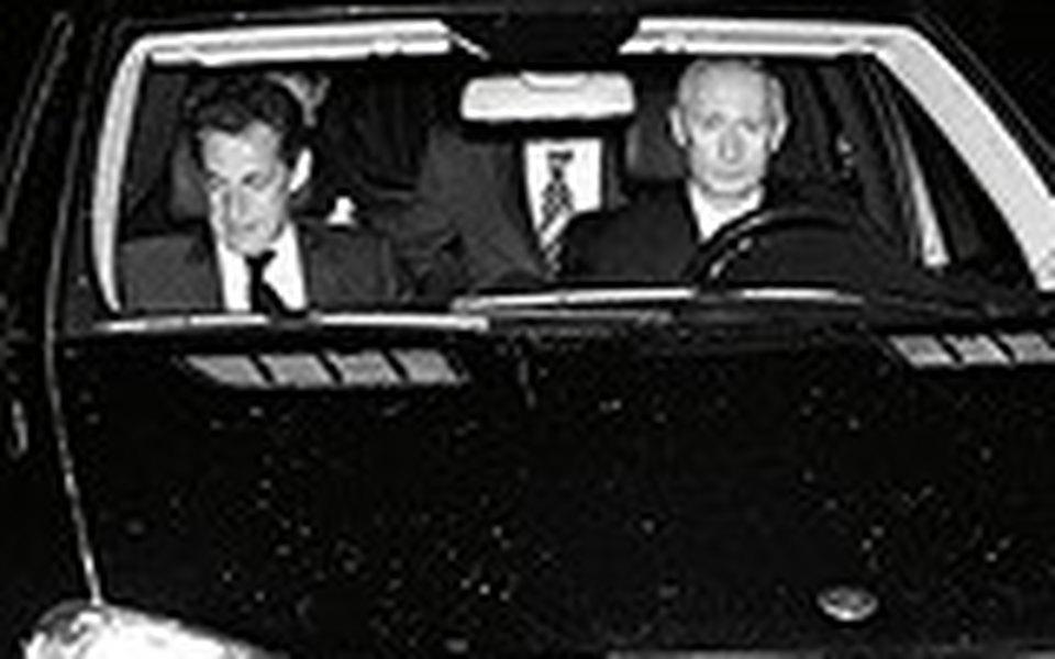 Пятиминутный путеводитель поадминистративным правонарушениям Владимира Путина