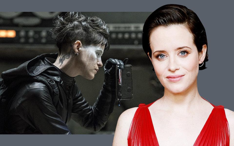 «Девушка, которая застряла впаутине»: как продюсеры продвигали фильм, чтобы мы пошли вкино