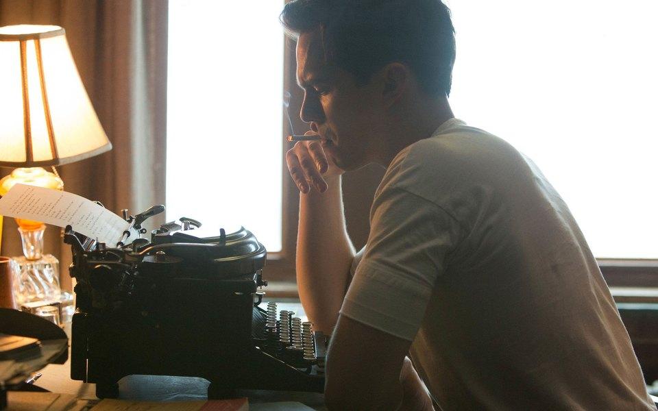 Вышел первый трейлер «За пропастью во ржи» оДжероме Сэлинджере