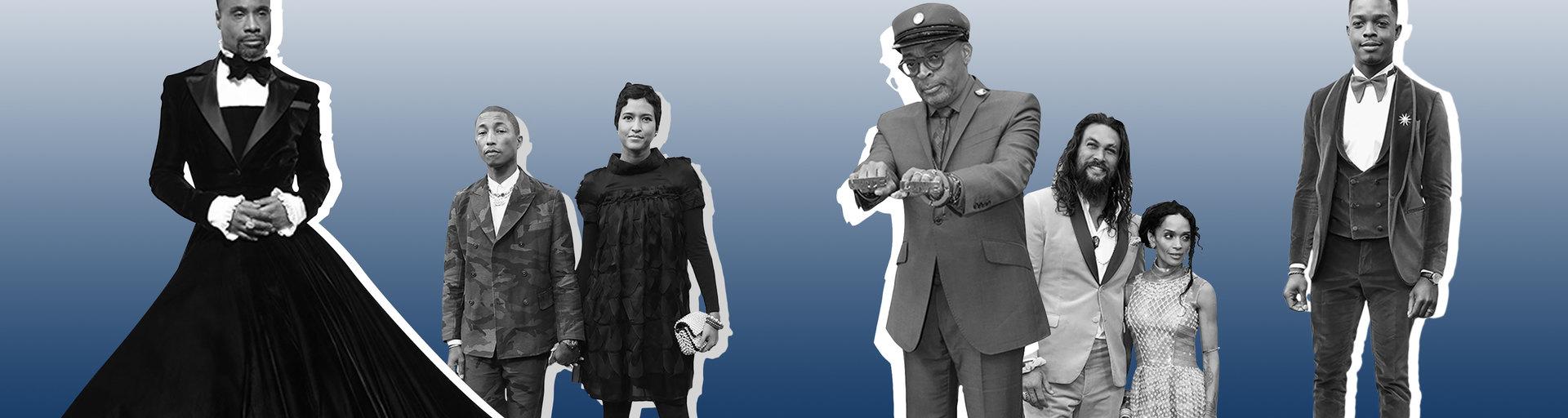 Самые модные мужчины премии «Оскар-2019»