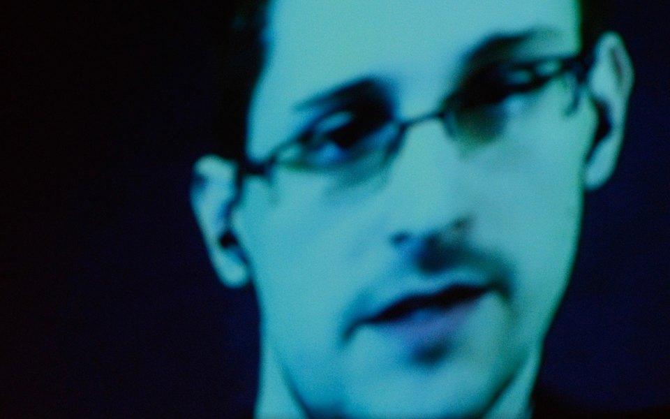Все за10 лет: правила жизни Эдварда Сноудена