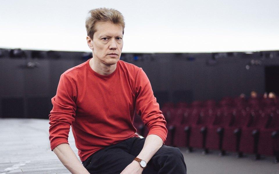 10 лекторов изпубличных лекториев: Сергей Попов