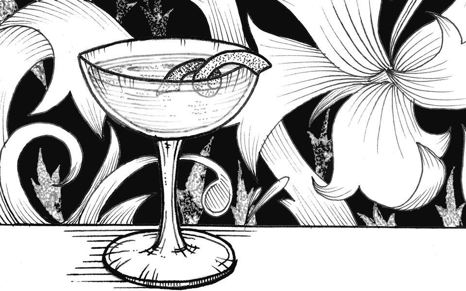 10 главных коктейлей запоследние 100 лет
