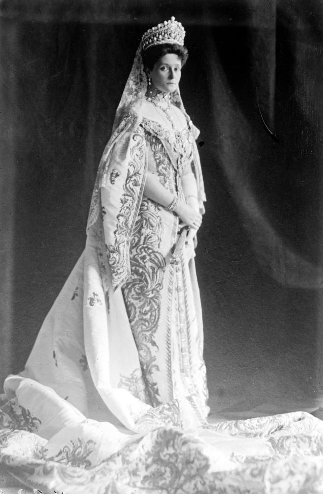 Александра Федоровна. Universal History Archive / UIG / Getty images